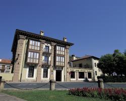 Hotel Palacio Azcárate,Ezcaray (La Rioja)
