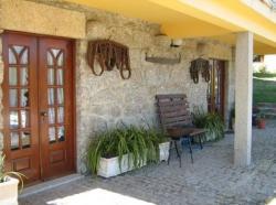 Casa Rural Quinta do Fijó,Arcos de Valdevez (Norte de Portugal y Oporto)