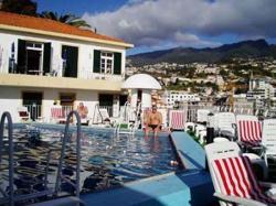 Hotel Monte Carlo,Funchal (Madeira)