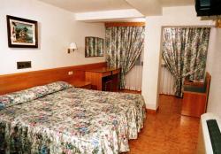 Hotel Eureka,Escaldes Engordany (Andorra)
