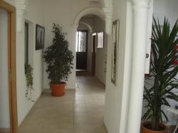 Hostal Fénix,Jerez de la Frontera (Cádiz)