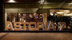 Hotel Astoria7,San Sebastián (Guipuzcoa)
