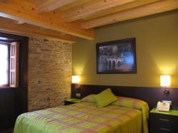 Hotel Rolle,Ribadeo (Lugo)
