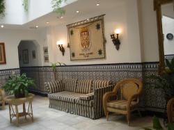 Hostal Jardines,Granada (Granada)