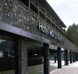 Hotel HG La Molina,La Molina (Girona)
