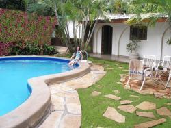 Hotel Mozonte en Managua,Managua (Managua)