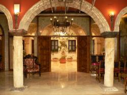 Hotel Hacienda Posada de Vallina,Córdoba (Cordoba)