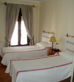 Hotel Morales,Ronda (Málaga)