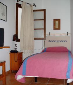 Hotel Morales,Ronda (Malaga)