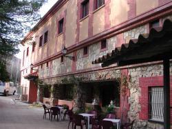 Hostal La Fuensanta,Horche (Guadalajara)
