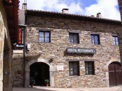 Hostal El Refugio,Rabanal del Camino (León)