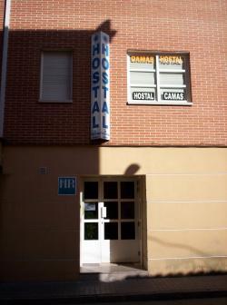 Hostal La Cisterniga,La Cisterniga (Valladolid)