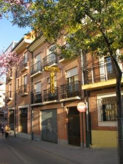 Hostal Universal,Benavente (Zamora)