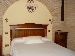 Hostal Casa de Cisneros,Toledo (Toledo)