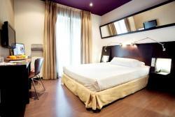 Hotel Petit Palace Puerta del Sol,Madrid (Madrid)