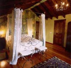 Hotel Alfoz de Rondiella
