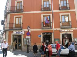 Hostal El Rincón,Ávila (Ávila)