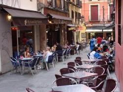 Hostal La Jerezana,Madrid (Madrid)