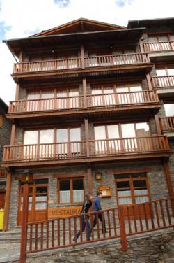 Apartamento Somriu Solana De Ransol,Ransol (Andorra)