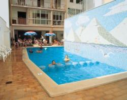 Hotel Solimar,El Arenal (Balearic Islands)