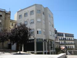 Hostal A Pedra,Vigo (Pontevedra)