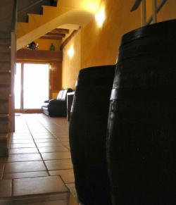 Cal Sala Habitaciones Rurales,Torrelles de foix (Barcelona)