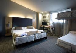 Hotel Petit Palace Tres Cruces,Madrid (Madrid)