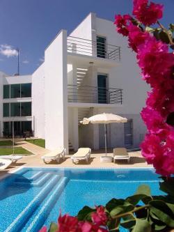 Hotel São Sebastião de Boliqueime,Loule (Algarve)
