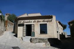 Hostal El Mirador de las Monjas,Trujillo (Cáceres)