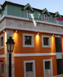 Hotel da Vila,Cascais (Região de Lisboa)