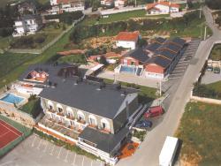 Hotel Sandra II,Suances (Cantabria)