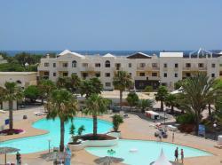 Los Zocos Club Resort,Costa Teguise (Lanzarote)