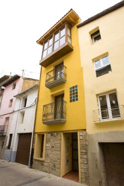 Apartamento Turístico Casa La Reina,Lodosa (Navarra)