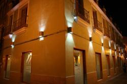 Aparthotel Capitolina,Mérida (Badajoz)