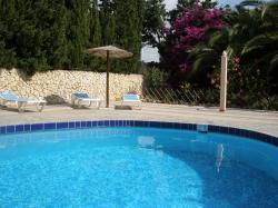 Hotel Rocinante,Calpe (Alicante)