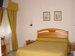 Hotel Albero,Granada (Granada)