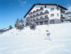 Hotel HG Maribel,Sierra Nevada (Granada)