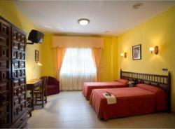 Hotel Los Olmos,Lugo (Lugo)