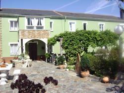 El Pinar,Villaframil (Lugo)