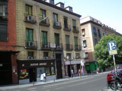 Hostal Rías Bajas,Madrid (Madrid)