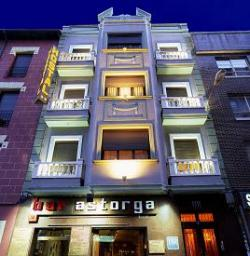 Hostal Astorga