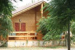 Camping Azahar Residencial & Holiday Park,Peñíscola (Castellón)