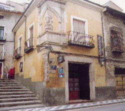 Hostal posada San Julián,Cuenca (Cuenca)
