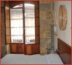 Pensión Iturrienea Ostatua,Bilbao (Vizcaya)