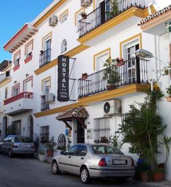 Hostal Casa Rosa
