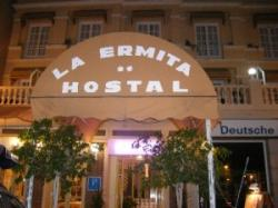 Hostal La Ermita