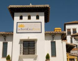 La Santa Cruz Resort and Spa Almuñecar,Almuñécar (Granada)