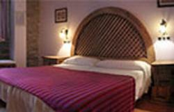 Hotel Villa Románica,Ainsa (Huesca)