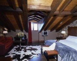 Hotel Los Siete Reyes,Ainsa (Huesca)