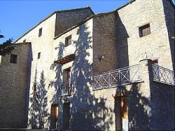 Hostal Casa Cambra,Ainsa (Huesca)